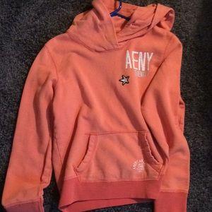 Tops - AE hoodie size medium